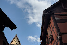 Bar St Leon, Eguisheim, France