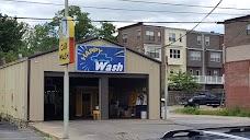 Happy Wash of Hyattsville washington-dc USA