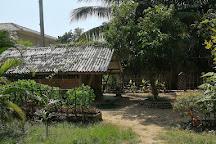 Bamboo Massage, Ahungalla, Sri Lanka