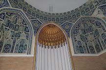 Memorial Complex Sheihantaur, Tashkent, Uzbekistan