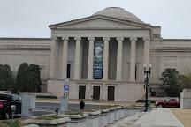 Newseum, Washington DC, United States