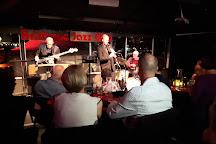 Brisbane Jazz Club, Brisbane, Australia