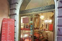 Cioccolata e Vino, Rome, Italy