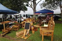 Yungaburra Markets, Yungaburra, Australia