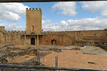 Castillo Trovador Macias, Arjonilla, Spain