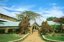 St. Peter's Cathedral, Likoma Island, Malawi