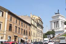 Teatro della Cometa, Rome, Italy
