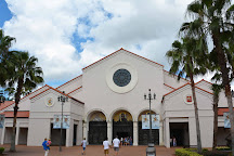Basilica of the National Shrine of Mary, Queen of the Universe, Orlando, United States