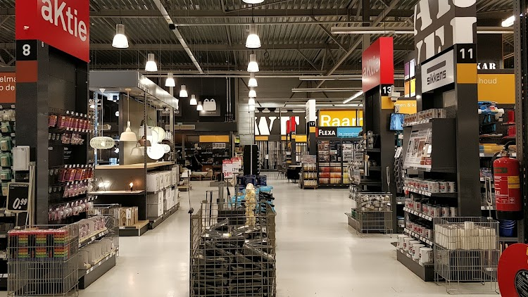 KARWEI bouwmarkt Barendrecht-Carnisse Barendrecht