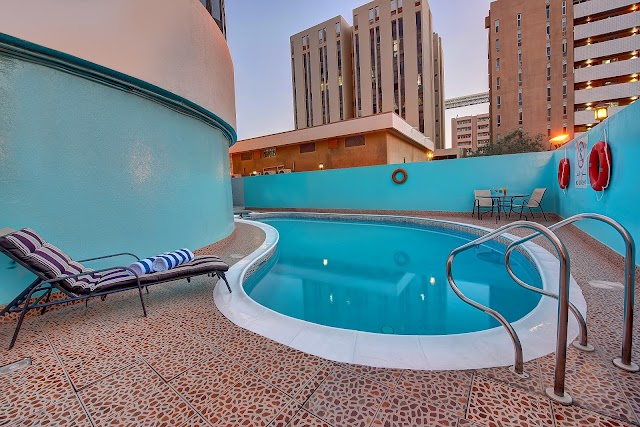 NIHAL HOTEL DUBAI UAE