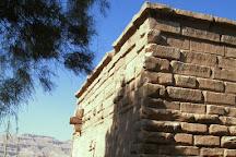 Deir el-Shelwit Temple, Luxor, Egypt