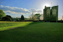 Guildford Castle, Guildford, United Kingdom