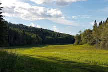 Moore's Meadow Park, Prince George, Canada