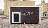 Eco-VIP, улица Михаила Петрова на фото Ижевска