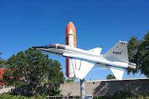 Space Shuttle Atlantis, Merritt Island, United States