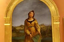 Museo degli Strumenti musicali dell'Accademia di Santa Cecilia, Rome, Italy