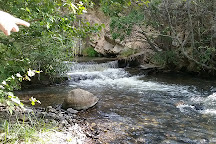 Nambe Falls, Santa Fe, United States