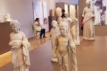 Brauron Archaeological Site, Attica, Greece