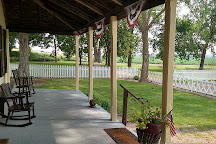 Fort Hartsuff State Historical Park, Burwell, United States
