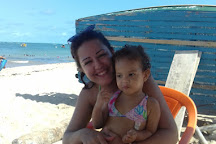 Candeias Beach, Jaboatao dos Guararapes, Brazil