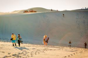 Viajes a Paracas 8