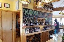 Owl Creek Vineyard, Cobden, United States