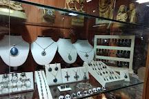 George Kouz Store, Jerusalem, Israel
