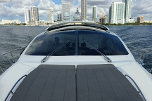 Water Time Charter, Miami, United States