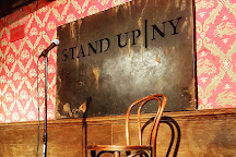 Stand-Up New York, New York City, United States