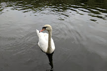 Gheluvelt Park, Worcester, United Kingdom