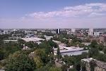 Школа №17, улица Олой, дом 2 на фото Ташкента