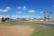 The Big Merino, Goulburn, Australia