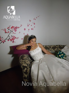 Aquabella Salón & SPA 7