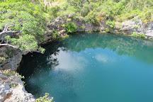 Tortoise Hole, Ouvea, New Caledonia