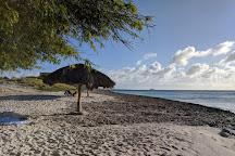Boca Catalina, Noord, Aruba