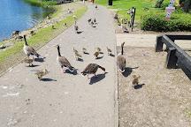 James Hamilton Heritage Park, East Kilbride, United Kingdom
