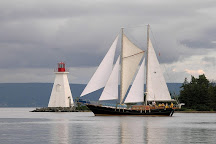 Cabot Discovery Tours, Baddeck, Canada