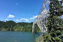 Bridge of the Gods, Cascade Locks, United States