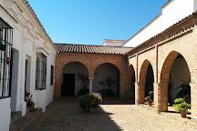 Monasterio de Santa Clara, Moguer, Spain