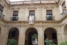 Episcopal Palace of Murcia, Murcia, Spain