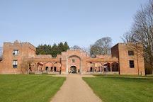 Felbrigg Hall, Norwich, United Kingdom
