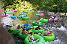 Cool River Tubing, Helen, United States