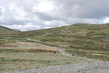 Viewpoint Snohetta, Dovre, Norway