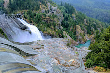 Ross Lake National Recreation Area, North Cascades National Park, United States