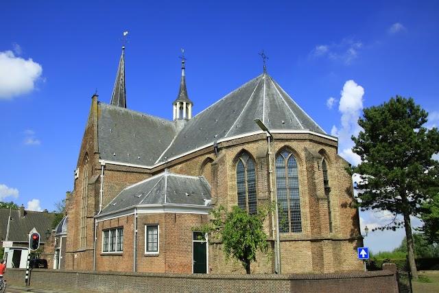 Koudekerk aan de Rijn