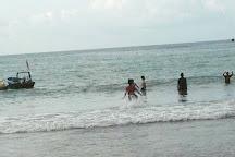 Layang-layang Beach, Labuan Island, Malaysia