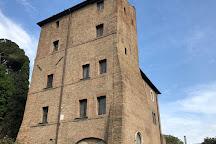 Torre dei Pierleoni, Rome, Italy