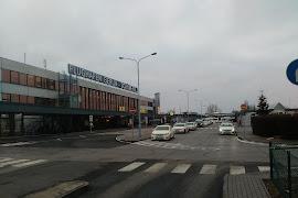 Аэропорт  Berlin Schoenefeld SXF