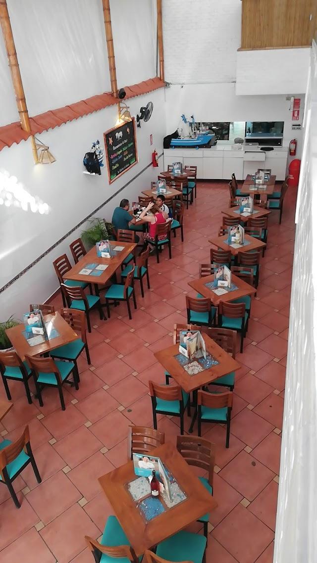 Piscis Restaurante Cebichería