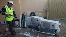 Expert Split AC Service Center lahore
